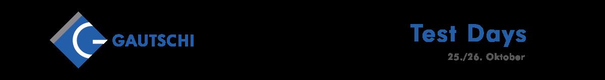 Test Days Logo